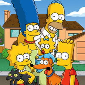 'The Simpsons' May Be Facing Cancellation