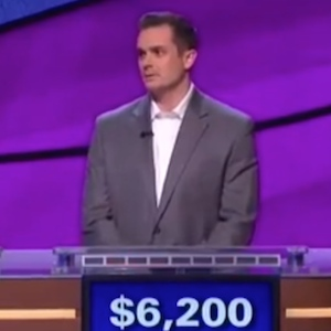 'Jeopardy' Contestant Goof: Says Magic Johnson Played In The NHL