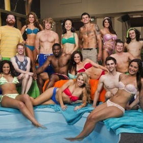'Big Brother' Recap: Amanda Saves McCrae With The Power of Veto; Andy Joins Aaryn On The Block