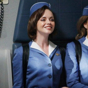 RECAP: ABC's Pan Am Takes Off