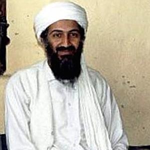 CIA Had Osama Bin 'Devil Eyes' Action Figure Doll Designed