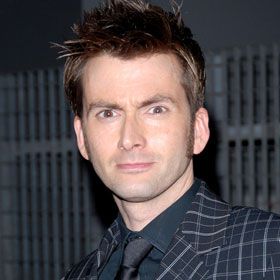 David Tennant To Guest On 'Star Wars: The Clone Wars'