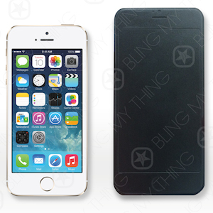 iPhone 6 News: Design For Apple's iPhone 6 Leaked