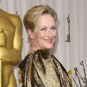 Meryl Streep Donates $1M To NYC Public Theater