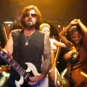 Billy Ray Cyrus'€™s New Video Features Twerking Aliens For 'Achy Breaky Heart 2'