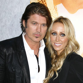 Billy Ray Cyrus, Tish Cyrus File For Divorce
