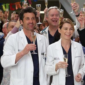 'Grey's Anatomy' Recap: Cristina Gets Harper Avery Nomination; Callie & Arizona Want Another Baby
