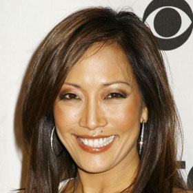 VIDEO: Carrie Ann Inaba Defends DWTS Judges
