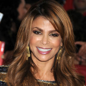 Paula Abdul Guest Judges 'Dancing With the Stars: All Stars'