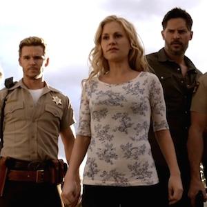 'True Blood' Recap: Eric Returns, Bon Temps Turns Against Sam And Andy