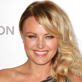 SPOILERS: Malin Akerman Rips The Pants Off Tom Cruise In 'Rock Of Ages'