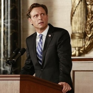 'Scandal' Recap: Abby Gets Mellie Back To Work, Liv Helps Fitz With The State Of The Union
