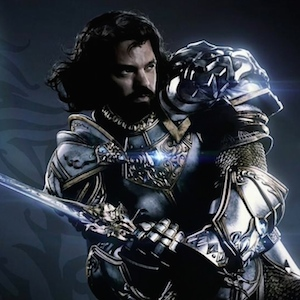 'Warcraft' Movie Cast & Characters Announced At Blizzcon 2014