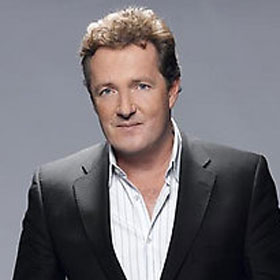 Piers Morgan Under Fire From British Parliament For Hacking Allegations