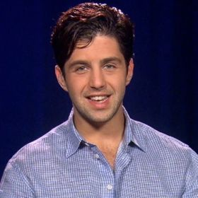 EXCLUSIVE: Josh Peck Suffers Battle Wounds Filming 'Red Dawn'