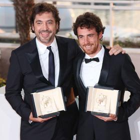 Thai Film Wins Palme d'Or, Bardem Shares Best Actor Award