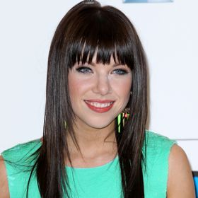 Carly Rae Jepsen On Woman In Sex Tape: 'Obviously Not Me'