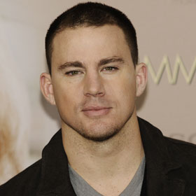Channing Tatum: 'The Vow' A Love Story For Both Women And Men