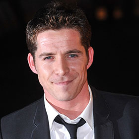 Sean Maguire To Play Robin Hood In 'Once Upon A Time'