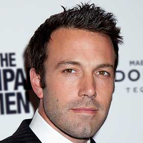 Ben Affleck Thinks GOP's Use Of 'The Town' Is Bizarre