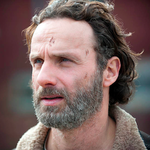 'The Walking Dead' Recap: Gareth Captures Bob; Rick Is Wary Of Gabriel