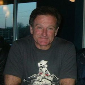 Robin Williams' Death: What Was The Beloved Actor Addicted To?