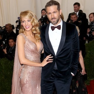 Ryan Reynolds Film 'The Captive' Booed At Cannes; Blake Lively Comforts Husband Post-Screening