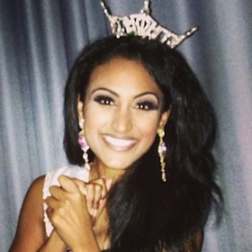 Miss America Nina Davuluri's Indian Heritage Leads To Racist Tweets