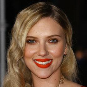 Scarlett Johansson: Babe Of The Year