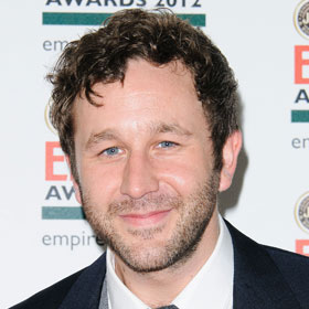 EXCLUSIVE VIDEO: Chris O'Dowd Sings The Temptations At Cannes