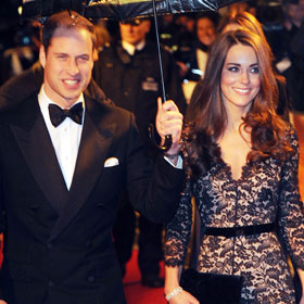 Kate Middleton Cries At 'War Horse' London Premiere On The Eve Of Her 30th Birthday