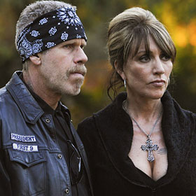 SPOILERS: 'Sons Of Anarchy' Prepares For Major Death Next Episode