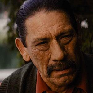 Danny Trejo On 'Violet & Daisy,' James Gandolfini, Kissing Jessica Alba & Amber Heard