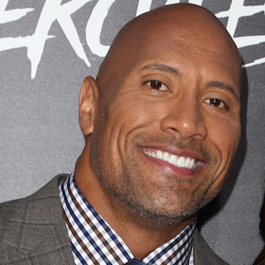 'The Rock' Dwayne Johnson To Play Black Adam In DC Comics' 'Shazam'