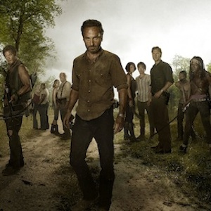 'The Walking Dead' Recap: Rick Exiles Carol; Michonne Levels With Tyreese
