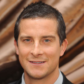 Bear Grylls Signs On With Discovery Networks International