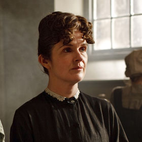 Siobhan Finneran Quits 'Downton Abbey' And Character O'Brien
