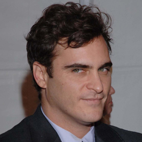 SNEAK PEEK: New Joaquin Phoenix Flick, 'The Master,' About Scientology?