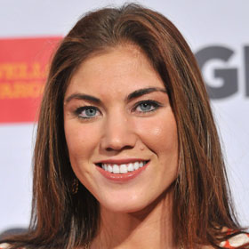 Hope Solo Marries Jerramy Stevens Day After His Court Appearance For Alleged Domestic Assault