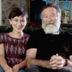 Zelda Williams Reveals Tattoo Tribute To Dad Robin Williams