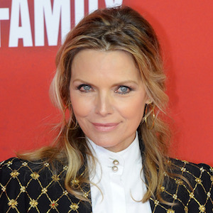 Michelle Pfeiffer Reveals She Was In A 'Cult,' 'Saved' By Ex-Husband Peter Horton