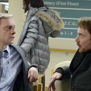 FX Miniseries 'Fargo' Gets Second Season