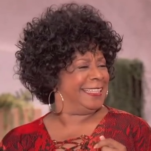 Merry Clayton, Admired Backup Singer, Seriously Injured In Car Accident