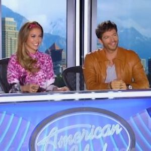'American Idol' Recap: Caleb Johnson & Sam Woolf Stand Out On 80s Night