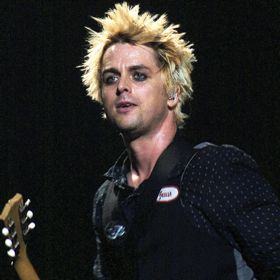 Green Day's Billy Joe Armstrong Hospitalized In Italy, Band Cancels Show
