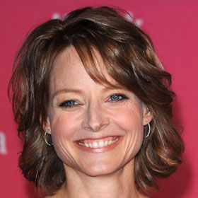 Assault Charges Against Jodie Foster Dropped