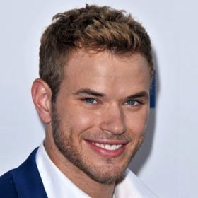 VIDEO: Kellan Lutz Goes Shirtless (A Lot) In 'Tarzan'