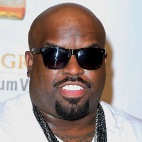 VIDEO: Cee Lo Green Performs In New York Heat