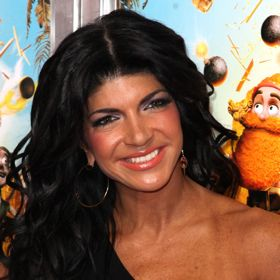 Teresa Giudice Feuds With Caroline Manzo On 'Real Housewives of New Jersey'