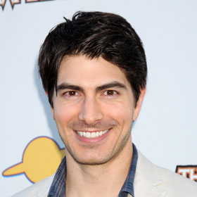 Brandon Routh To Play Michael Urie's 'Partner' In New Show